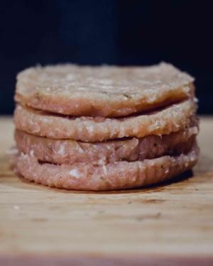 FITFOODONLINE hambuerguesa de pollo kebab