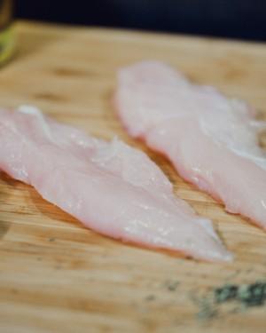 FITFOODONLINE solomillo de pollo
