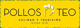 Logotipo POLLOS TEO