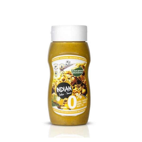 salsa india sin azucar gofood