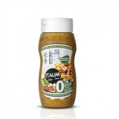 salsa italiana sin azucar gofood